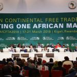 2021年1月のAfCFTAのインプリメンテーションはまだ難しい?【Pick-Up! アフリカ Vol. 24 (投稿:2020年10月31日)】
