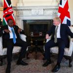 ケニアがイギリスと新たな貿易協定を締結【Pick-Up! アフリカ Vol. 35 (投稿:2020年11月13日)】
