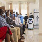 コロナ禍で進む!アフリカのヘルスイノベーション分野【Pick-Up! アフリカ Vol. 40 (投稿:2020年11月19日)】