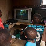 アフリカのゲーム業界の今、少し解説します!【Pick-Up! アフリカ Vol. 34 (投稿:2020年11月12日)】