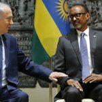 ルワンダの最新の経済状況と対外協力関係に関して【Pick-Up! アフリカ Vol. 53 (投稿:2020年12月4日)】