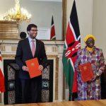 ケニアとイギリスが正式に貿易協定を締結【Pick-Up! アフリカ Vol. 61  :2020年12月15日配信】