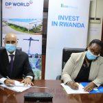 ルワンダ政府とUAEのDPワールドが輸出促進に向けてMoUを締結【Pick-Up! アフリカ Vol. 70:2020年12月25日配信】