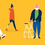 南アフリカ:2020年のヘルスレビュー、障害のある人々の医療に焦点を当てる(内容解説)【Pick-Up! アフリカ Vol. 98:2021年2月4日配信】