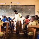ルワンダ:教師不足に対応する新制度導入【Pick-Up! アフリカ Vol. 91:2021年2月1日配信】