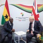 ガーナと英国が貿易協定に署名【Pick-Up! アフリカ Vol. 122:2021年3月5日配信】