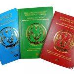 ルワンダのパスポート、世界パスポートランキングで2ランク上昇!【Pick-Up! アフリカ Vol. 153:2021年4月20日配信】