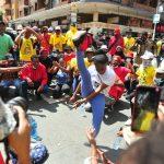 南アフリカ学生連合、全国的な閉鎖抗議を中止。根本原因は?【Pick-Up! アフリカ Vol. 145:2021年4月5日配信】
