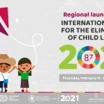 ILOとアフリカ連合、パートナーシップで児童労働を撲滅!【Pick-Up! アフリカ Vol. 147:2021年4月9日配信】