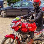 女性のバイクタクシードライバーが切り開く男女平等への道【Pick-Up! アフリカ Vol. 166:2021年5月18日配信】