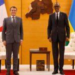 【コラム – Vol. 7:フランス、マクロン大統領のルワンダ訪問、その真相は?】